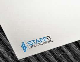 #54 for Design a Logo  for staffIT Solutions Inc. by almamuncool
