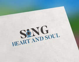 #9 for I need a logo for a singing workshop called 'Sing Heart and Soul' by SukhenduBappi