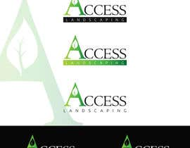 #49 for Premium landscaping business needs you to design a professional logo by sch558401d5ead58