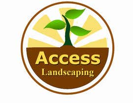 #50 for Premium landscaping business needs you to design a professional logo by deepakmakheja