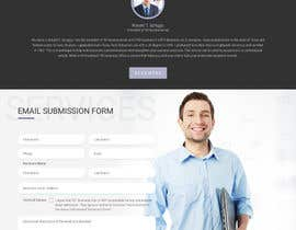 #16 for Design a Website Mockup for Certified Email Service by webmastersud