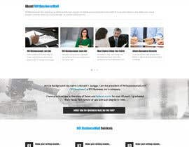 #2 for Design a Website Mockup for Certified Email Service by bestwebthemes