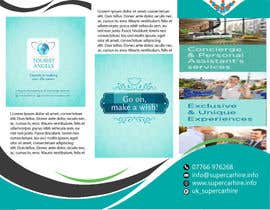 #11 for Design a Brochure by angrybird2016