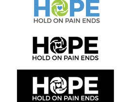 #6 for Logo for non profit called HOPE by Jobuza