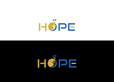 #88 for Logo for non profit called HOPE by RealReflection