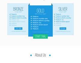 #7 for Design a Website Mockup by abdelhaksam