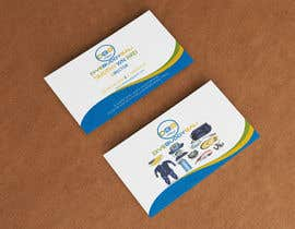 #35 for Design some Business Cards by Nurul198