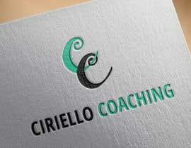 #124 for Logo Design - Ciriello Coaching by ValeriyaU