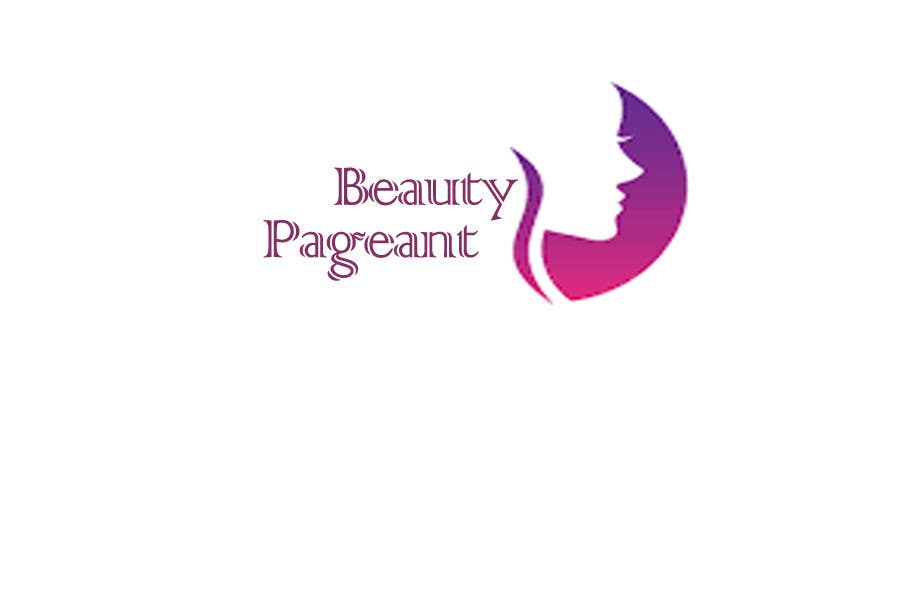 Design a Logo for a Beauty Pageant | Freelancer