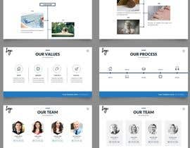 #5 for Design a Powerpoint template by mho56b77831bf36b