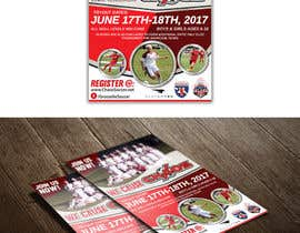 #6 for URGENT Design an Flyer for Soccer Tryouts / Sign ups -- 3 by Vdesigns99