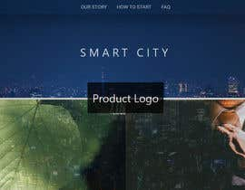 #19 for Start page for web page - find pictures for Smart City by agustinmr1995