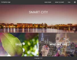 #50 for Start page for web page - find pictures for Smart City by shakilaiub10