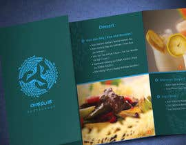#5 for chinese takeaway menu by Artkingz