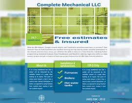 #47 for Design a Flyer by royalgroup1644