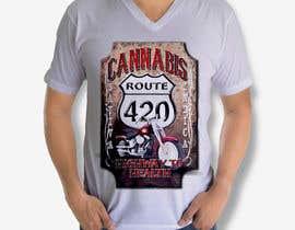 #32 untuk T-shirt design oleh vw6726654vw