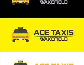 #102 for Logo Design - Taxi Company by fulltimeworking