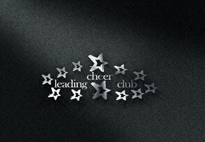 #174 for Cheer Logo by mdsaiful188354