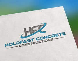 #189 for Design a Logo for Concrete construction company by Munirunless