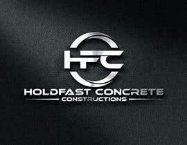 #168 for Design a Logo for Concrete construction company by primarycare