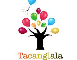 #112 for Design a Logo for Tacanglala Baby Equipment Rental by ABDK123