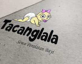 #110 for Design a Logo for Tacanglala Baby Equipment Rental by nusrat02