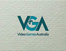 #55 for Logo Design x2, video games and TCG by dhanvarshini