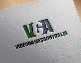 #104 for Logo Design x2, video games and TCG by Rajmonty
