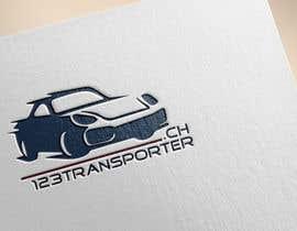 #43 for Design a Logo for rent a car (transporter) by plabon77
