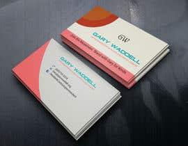 #55 for Contemporary Business Card Design for Local Campaign by anwarulislam01