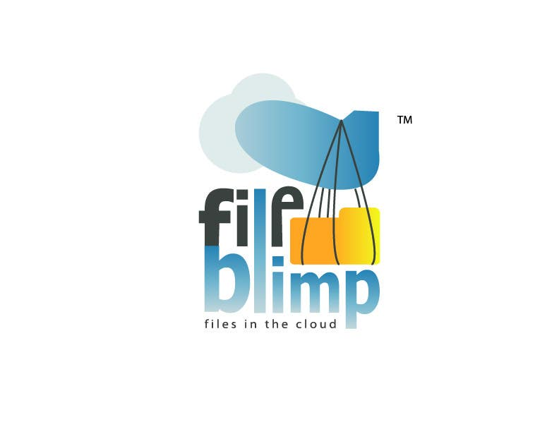 Конкурсная заявка №142 для Logo Design for fileblimp