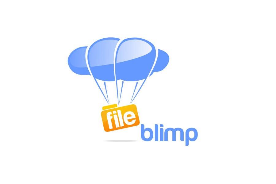 Конкурсная заявка №118 для Logo Design for fileblimp