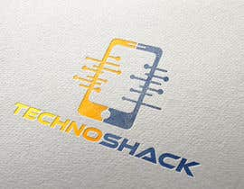"""#35 for Design Logo for """"TechnoShack"""" by angaangung"""