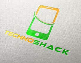 """#37 for Design Logo for """"TechnoShack"""" by angaangung"""
