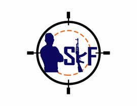 #65 for Design a logo for a shooting federation by shubhamramola