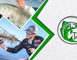 #63 for Design a Facebook Banner For A Fishing Shop by maidang34