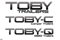 Graphic Design Contest Entry #211 for Logo Design for Toby Trailers