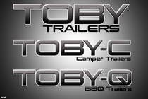 Graphic Design Contest Entry #212 for Logo Design for Toby Trailers