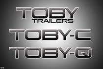 Graphic Design Contest Entry #210 for Logo Design for Toby Trailers
