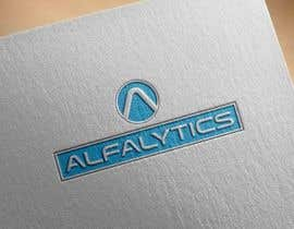 #16 for Design a Logo for Alfalytics by pintu012