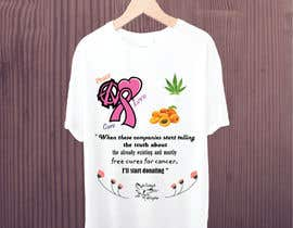 #31 for Design a T-Shirt by rajibict