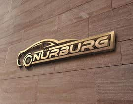 "#151 for Logo design for a high- end automotive detailing company called ""Nürburg Detailing"" by rayhan3980"