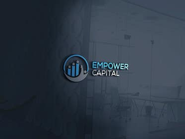#421 for Empower Capital Logo design by armanabir7007