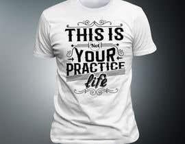 #96 for T-Shirt Design (easy) by Milon85