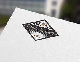 #68 for Caffe Il Cibo -  logo design by EdesignMK