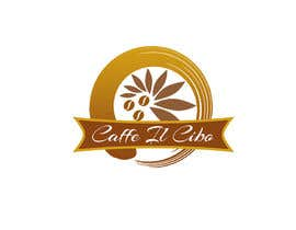 #44 for Caffe Il Cibo -  logo design by mukesh7771