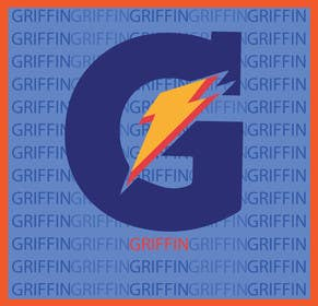 #103 for Griffin's Bar Mitzvah logo by CreativeAB