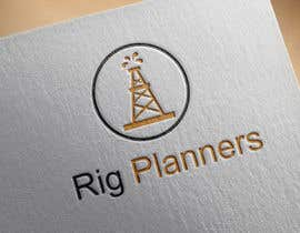 #7 for Oil rig logo by SafiWaseem
