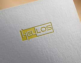 #9 for Design a logo for the company of design and software - HELLOS by yaasirj5