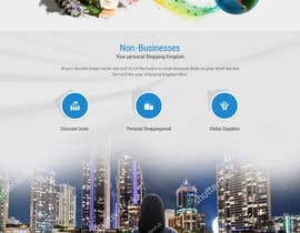 #20 for Ontwerp Homepage (4pagina's) by saidesigner87